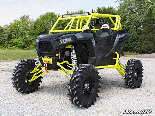 rzr 1000 lift kit - 4