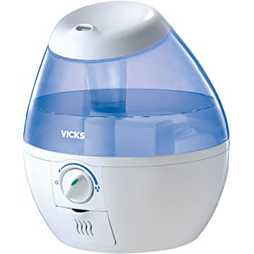 Vicks Mini Filter Free Cool