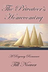 The Privateer's Homecoming Paperback
