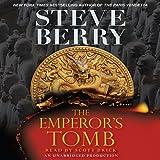 Bargain Audio Book - The Emperor s Tomb
