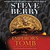 The Emperor's Tomb | Steve Berry