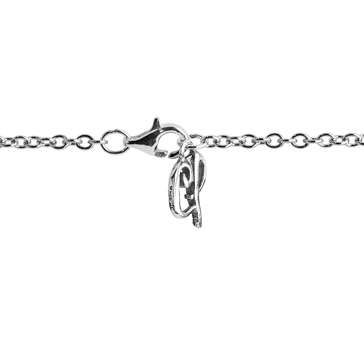 Simply Fabulous Sterling Silver /& Gemstone 16-18 Inch Vertical Bar Necklace Relios cp5-4828-XXX