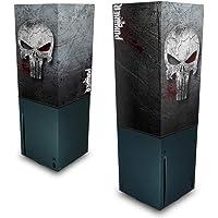 Capa Anti Poeira Xbox Series X - The Punisher Justiceiro