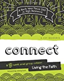 Connect, Johnny Scott and Christ In Youth Staff, 0784724059
