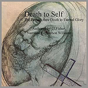 Death to Self Audiobook