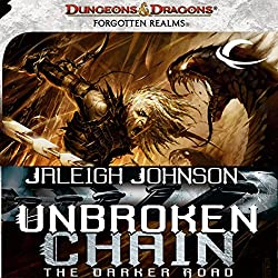 Unbroken Chain: The Darker Road