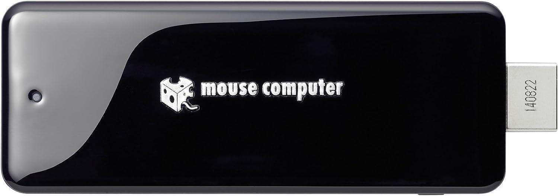 マウスコンピューター スティックPC MS-NH1-W10