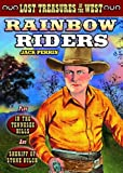 Lost Treasures of the West: Rainbow Riders (1934) / In The Tennessee Hills (1915) / Sheriff of Stone Gulch (1913) (DVD) (1934) (All Regions) (NTSC) (US Import)