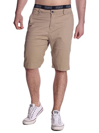 872510d13a90 Herren Chino Shorts Bermuda Hose Walkshort  Amazon.de  Bekleidung