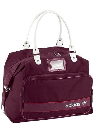 Adidas Originals Womens Enhanced Fashion Weekend Bag Carry On Bag ...