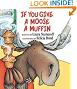 #3: If You Give a Moose a Muffin