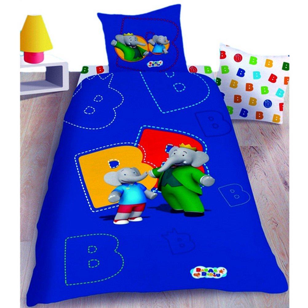 Babar Bedclothes 140 x 200 cm