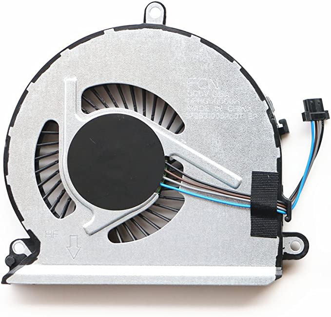 CPU Fan for HP Pavilion 856359-001 15-au006tx 15-au010wm 15-au076sa 15-au097cl
