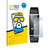 BROTECT Protector Pantalla Completa para Willful Fitness Tracker SW352 [2 Unidades] - Corbertura 3D Curvo, Full Coverage