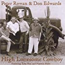 High Lonesome Cowboy