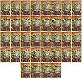 Peter's Nature Treats, Papaya Pieces 6.41Lb (36 x 2.85oz)