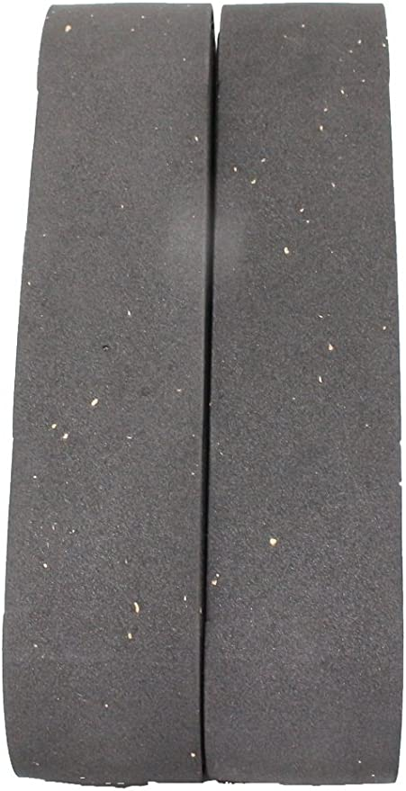 Serfas Synthetic Cork Bicycle Bar Tape-Black-Adhesive-Wrap-New
