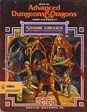 Shadow Sorcerer- Official AD&D - AMIGA