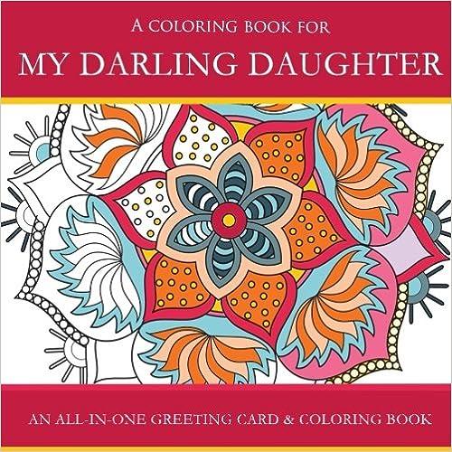 Utorrent Como Descargar My Darling Daughter: An All-in-one Greeting Card & Coloring Book. PDF A Mobi
