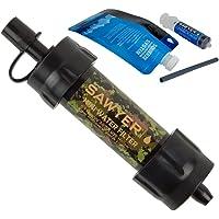 Mini SP128 Waterfilter - Camo