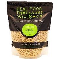 Honest to Goodness Organic Chickpeas, 1kg