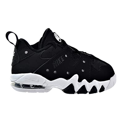 look out for unique design low priced Amazon.com | Nike Air Max CB 94 Low Toddler Shoes Black ...