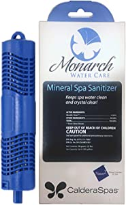 Monarch Caldera Spas Mineral Spa Sanitizer - 72358