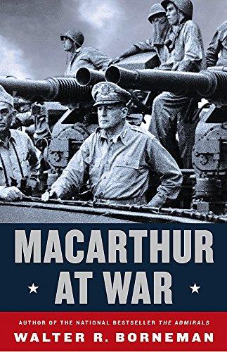 MacArthur at War: World War II in the Pacific