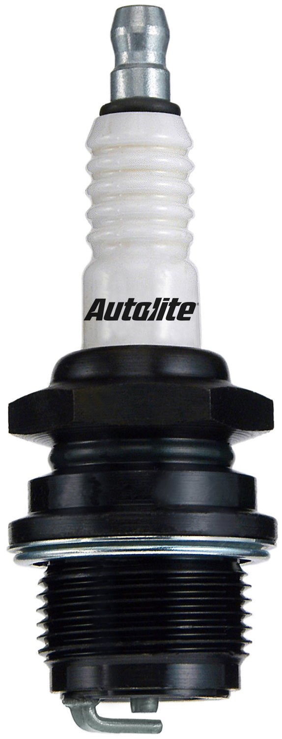 Autolite 3076 Small Engine Spark Plug, Pack of 1 AUT3076