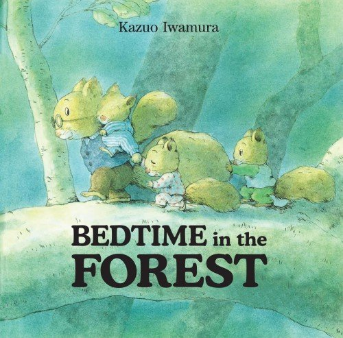 Read Online Bedtime in the Forest pdf