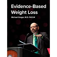 Evidence-Based Weight Loss