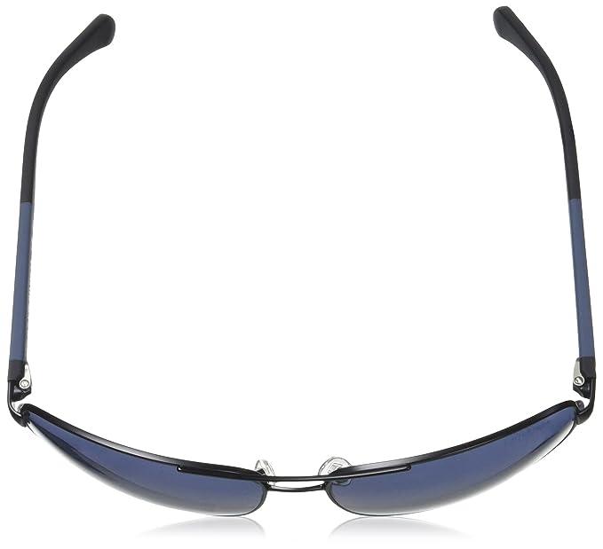 Tommy Hilfiger Sonnenbrille Th 1258/S /Nio /Ku / Mtblack Grey uGAY8Kn
