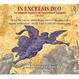 Missa Scala Aretina - in Excelsis Deo|Valls Francesc