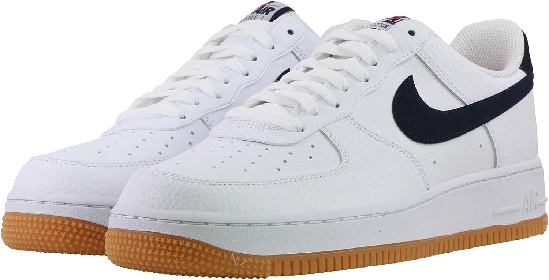Zapatos de Baloncesto para Hombre Nike Air Force 1 07 2