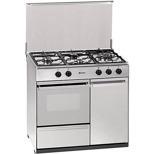 Cocina de gas Meireles E2940DVX horno eléctrico: 412.85: Amazon.es ...