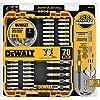 DEWALT MAXFIT Driving Bit Set (70-Piece) Deals