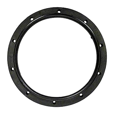 SWIMQUIP STARITE 10 HOLE POOL LIGHT LENS GASKET O-173 REPLACES PART 05057-0118: Kitchen & Dining