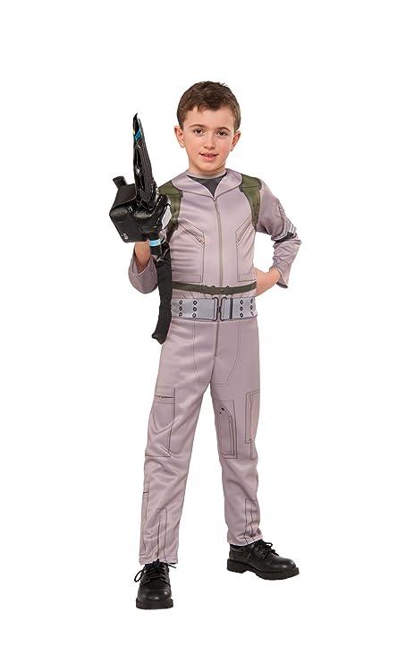 Rubie S Offizielles Ghostbusters Kostüm Für Jungen Overall Mit