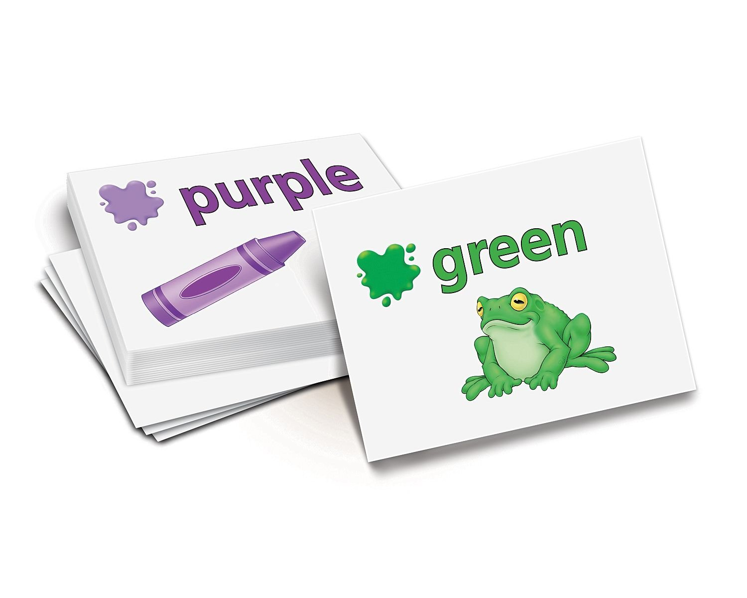 Avery Custom Print Flash Cards, 4.25 x 5.5 Inches, for Inkjet and Laser Printers, Pack 100 (04765) by Avery (Image #2)