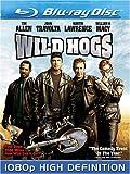 Wild Hogs [Blu-ray]