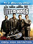 Wild Hogs [Blu-ray] (Bilingual)