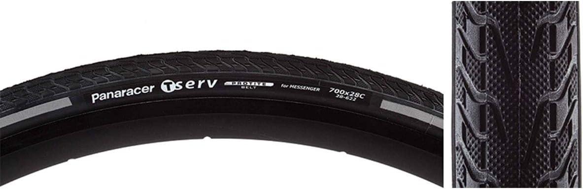 Panaracer RibMo Pro-Tite Road Bike Tire //// 700x28c //// Wire Bead
