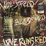 No Mercy - Widespread Bloodshed [LP][Explicit]