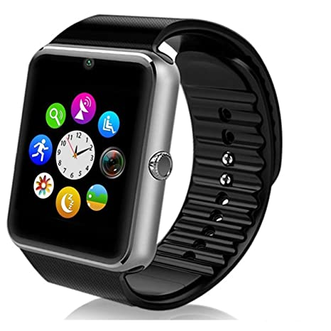 samsung sm r760ndaadbt gear s3 frontier smartwatch 3 3 cm. Black Bedroom Furniture Sets. Home Design Ideas