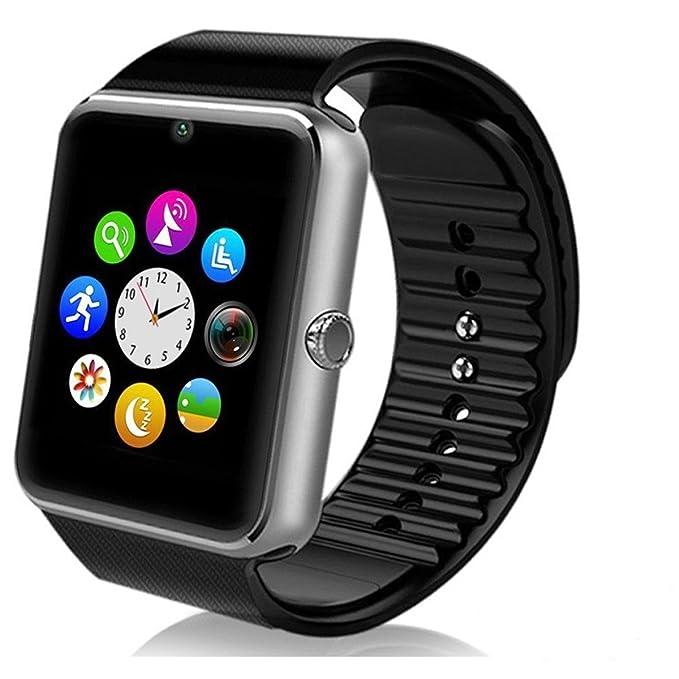 deyoun® Teléfono Móvil Reloj Bluetooth Smart Watch Pulsera ...