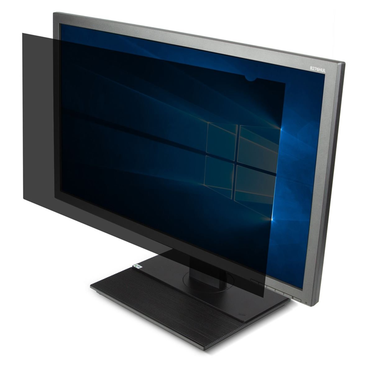 Leze - 24'' Premium Privacy Filter Film Screen for 24 inch Widescreen Computer Monitor(16:10)
