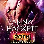 Roth: Hell Squad, Volume 5 | Anna Hackett