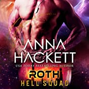 Roth: Hell Squad, Volume 5 | Anna Hackett