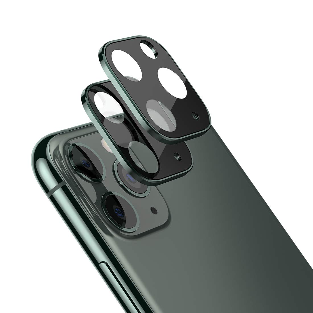 Protector De Camara Para For iPhone 11 Pro/iPhone 11 Pro Max