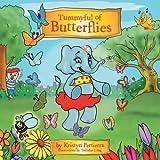 Tummyful of Butterflies, Kristyn Pertierra, 1467060976